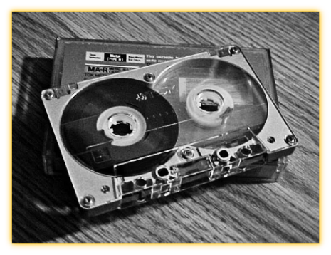 Cassette Tape To Cd Service Minneapolis MN